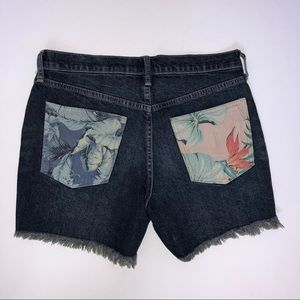 GAP Cut Off Shorts NWOT